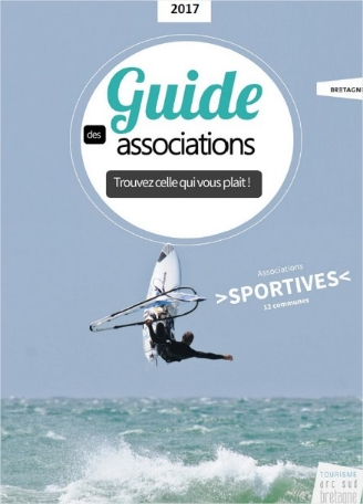 Guide des associations sportives